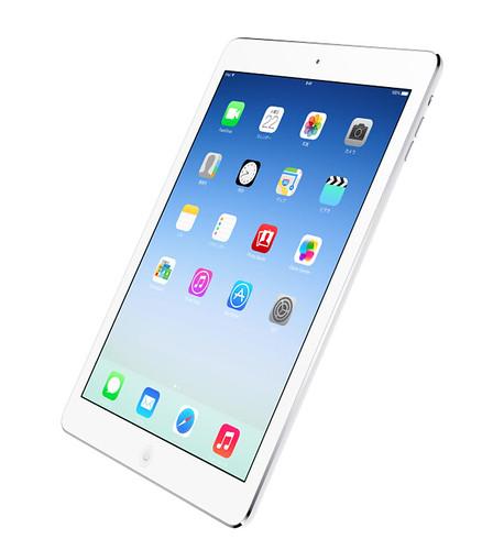 iPad Airを購入してみた