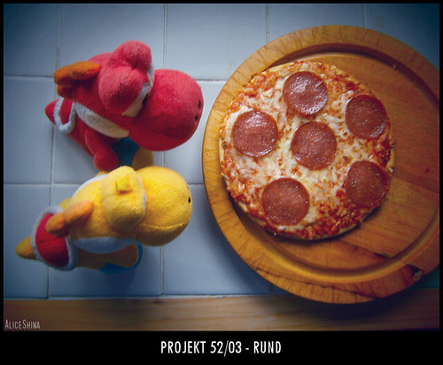 Projekt 52/03 - Rund