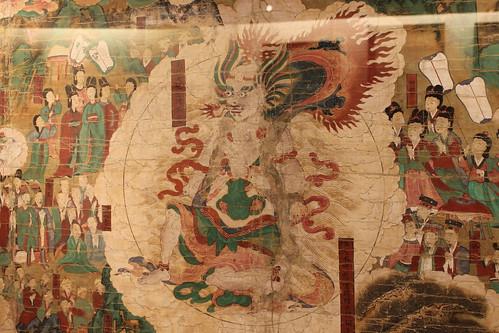 2014.01.10.361 - PARIS - 'Musée Guimet' Musée national des arts asiatiques