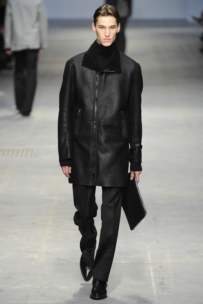 FW14 Milan Costume National003_Kristoffer Hasslevall(VOGUE)
