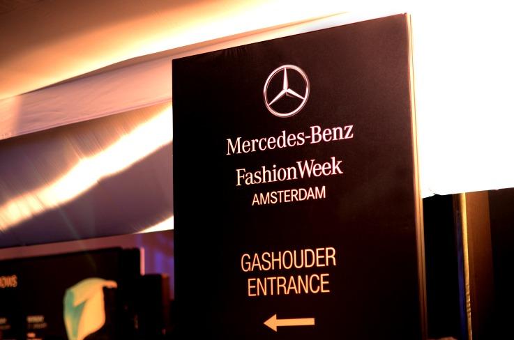 Amsterdam Fashion Week 2104
