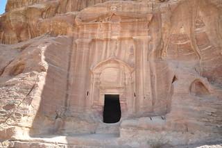 Image of Sextius Florentinus Tomb.