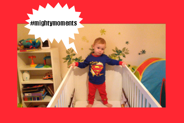 Mighty moments by Plum Baby