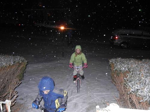 Feb 12 2014 Big Snow of the winter (3)