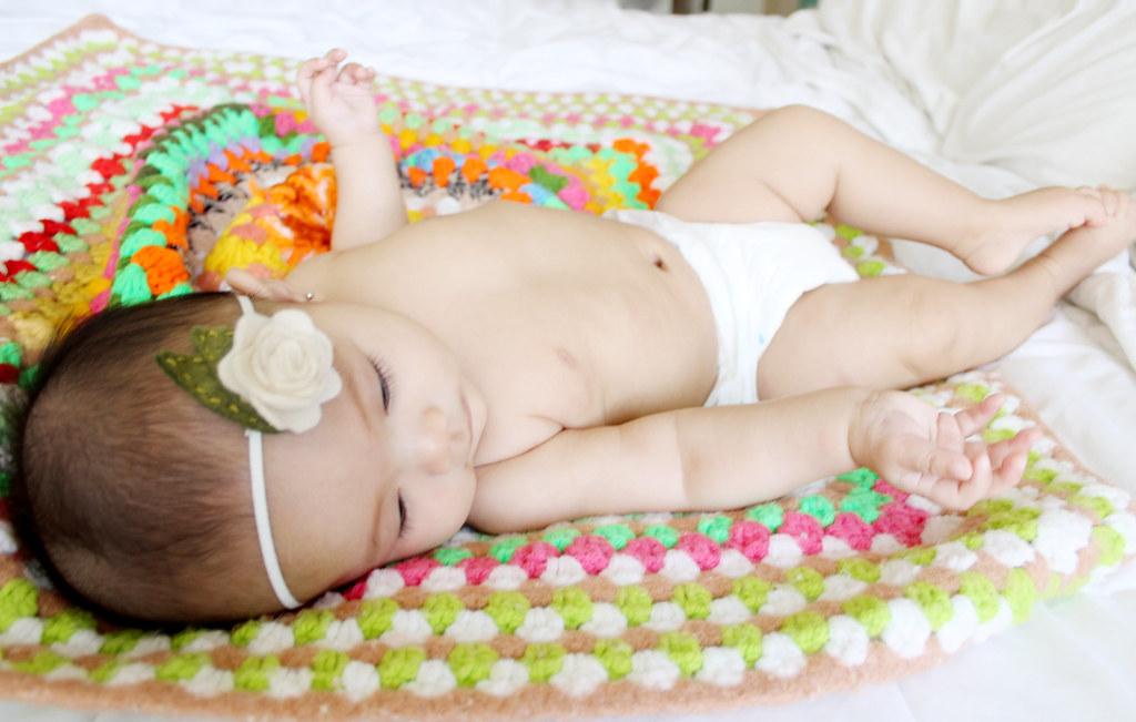 serene at 19 weeks
