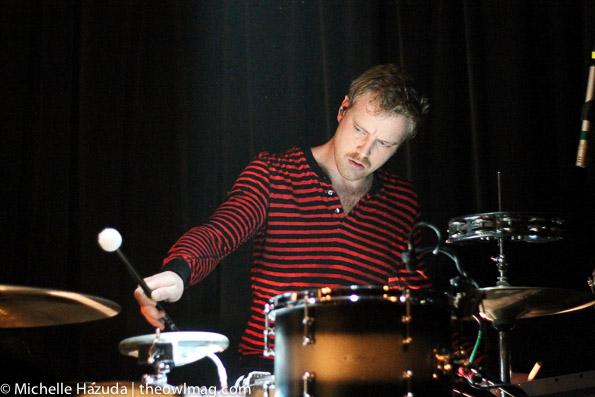 Shearwater @ The Crocodile, Seattle 2/15/14
