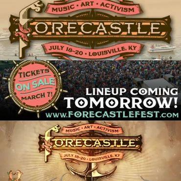 ForecastleFestLineupAnnouncement