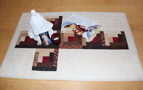Lent Table Runner