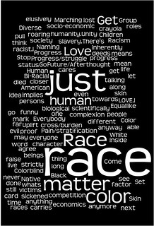 Race Card Wordle