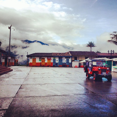 sunrise jeep iglesia quindio filandia armenia|laciudadmilagrodecolombia|