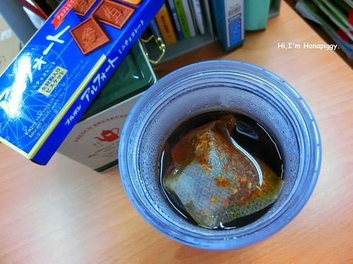 南非國寶茶(3)