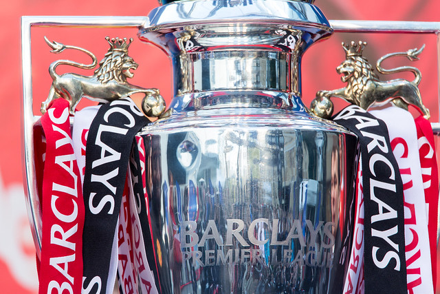AEROFLOT ManchesterUnited TrophyTour