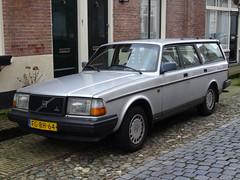 1992 Volvo 240 Polar