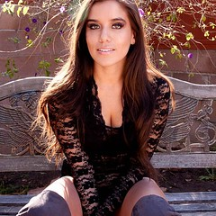 Beautiful brunette models in LA for fashion, bikini, lingerie photoshoot, brand ambassador #Bitcoin #ModelBuzz