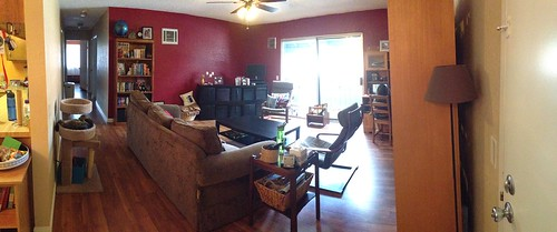 living room panoramic 2