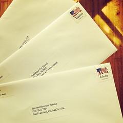 brand(0.0), envelope(1.0), paper(1.0), document(1.0),