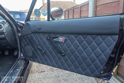 Today i also ordered a pair of these to help compliment the new door handles & Hoodedreeperu0027s Mk1 MX5 - page 2 - clubphillyb.net