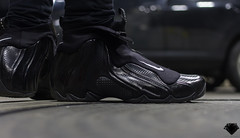 Nike Air Flightposite 2014