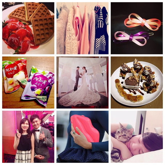 Instagram ID: ayakotang