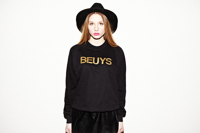 BEUYS Sweatshirt