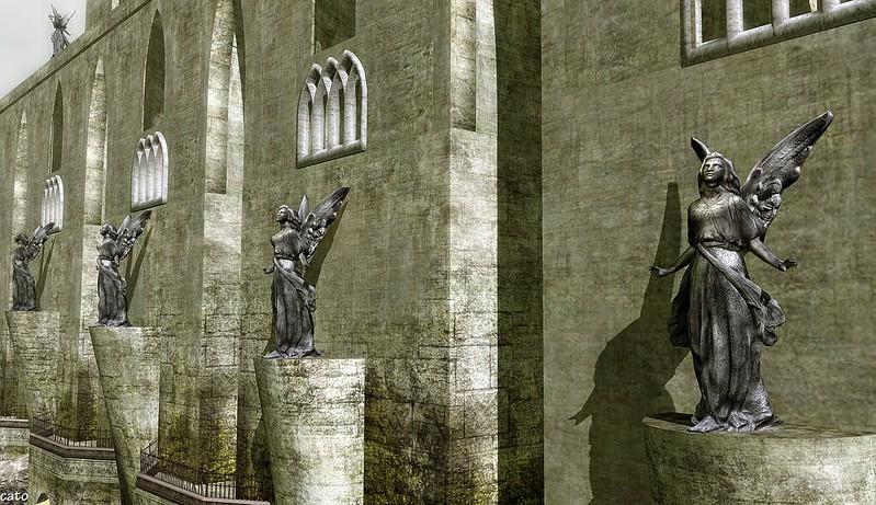 Fantasy Faire 2014 - Sanctum - II