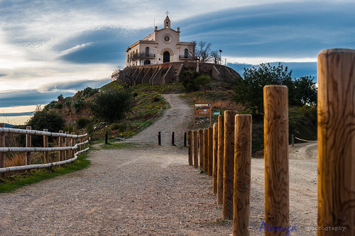 atardecer arquitectura nikon paisaje religiosas seleccionada catalunyacatalonia santramon d700 nikon2470 espaisnaturals tipodecaptura montbaigmontpedros santboiermitasantramon