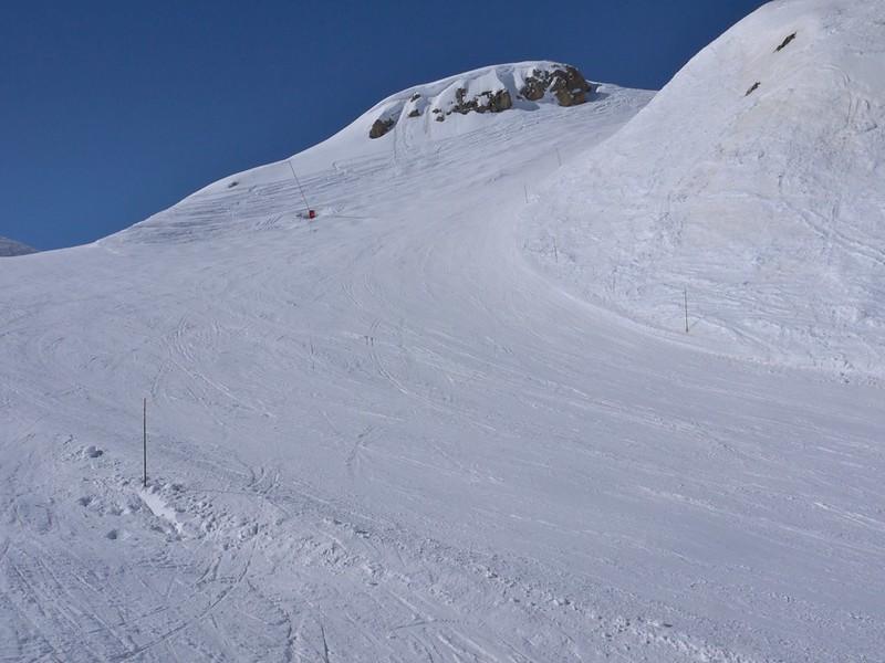 Face de Bellevarde - Val d'Isère 14076198355_f03f381b4b_c