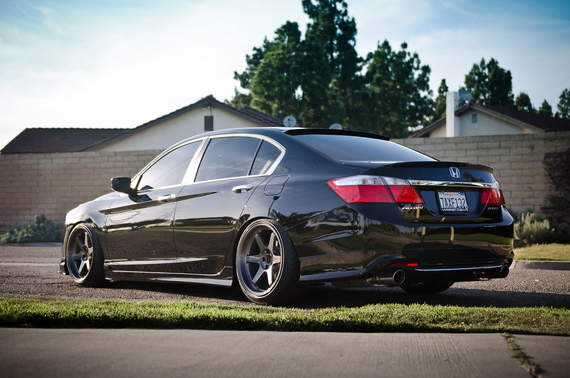 2014 Honda Accord Sport Custom >> 9th Gen Accord wheel thread: pictures, questions, general discussion - Page 183 - Drive Accord ...