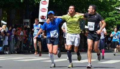 Petr Vabroušek: Poslední dva dny před maratonem. Co jíst a pít v závodě. Taktika