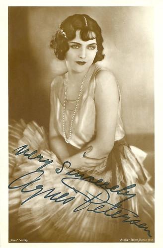 Agnes Petersen