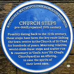 Photo of Blue plaque № 30747