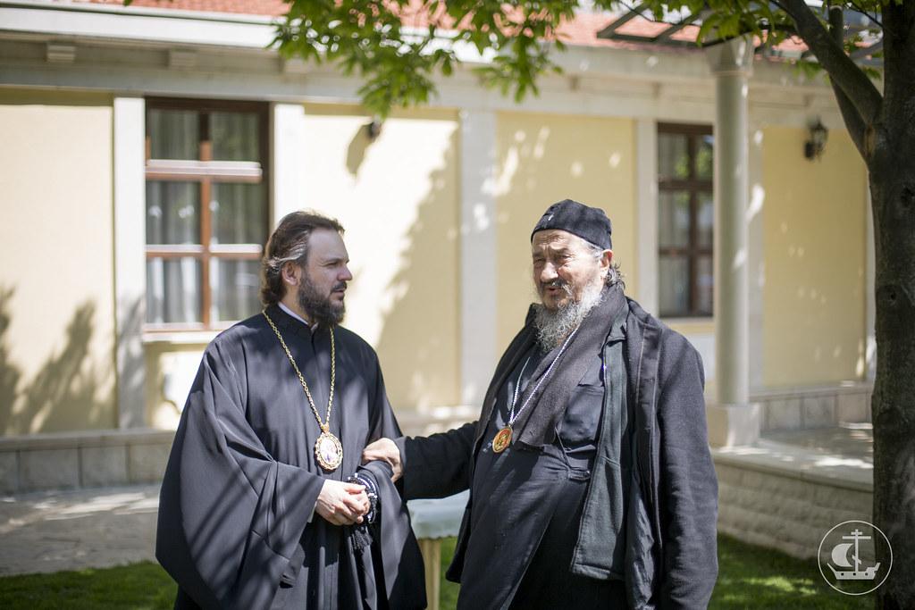 9 мая 2014, Захолмско-Герцеговинская епархия / 9 May 2014, Zachlumian-Herzegovinian Diocese