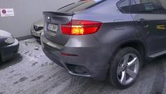 compact sport utility vehicle(0.0), automobile(1.0), automotive exterior(1.0), bmw(1.0), sport utility vehicle(1.0), wheel(1.0), vehicle(1.0), bmw concept x6 activehybrid(1.0), city car(1.0), bumper(1.0), bmw x6(1.0), land vehicle(1.0), luxury vehicle(1.0),