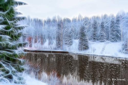 suomi finland nikon nuijamaa d700 1424mm fintravel topazglow