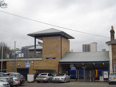 Picture of Brentford Station