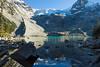 Joffre Lakes Provincial Park, British Columbia, Canada.