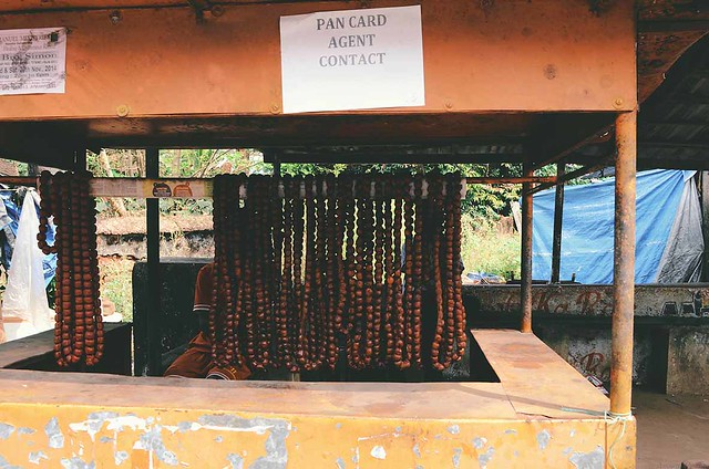 Goa - Goan Sausage | A Brown Table