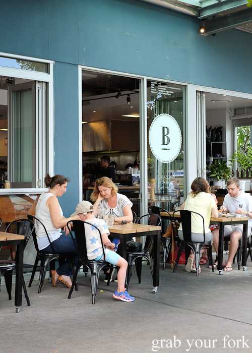 Blackboard Coffee, Varsity Lakes, Gold Coast