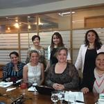 Intercambio de experiencias en Chile