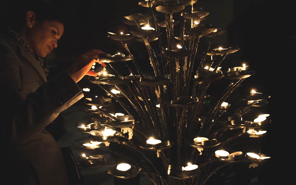 Duomo Prayer Candles
