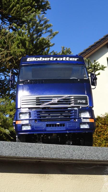 Otra sueca en Luxemburgo: esta vez un Volvo FH12 16438031796_c6a484d685_c