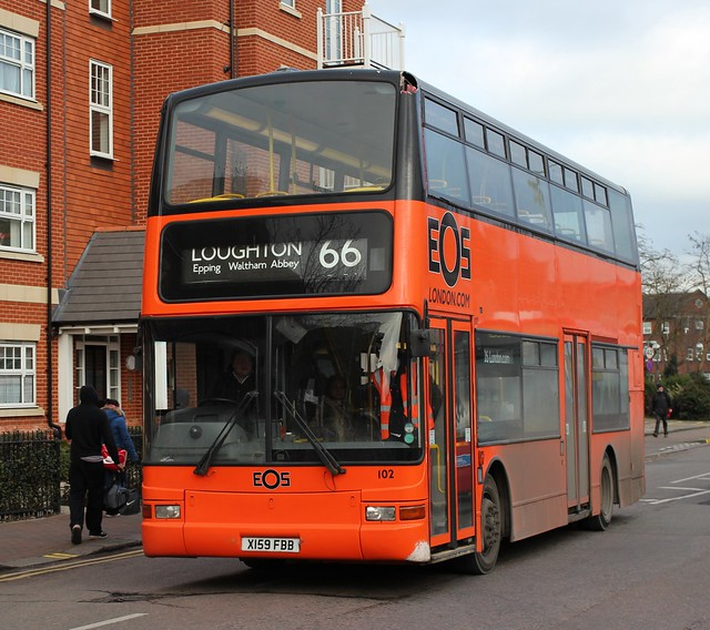 Flickr The Eos London Bus Group Pool