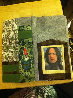 Snape block #6