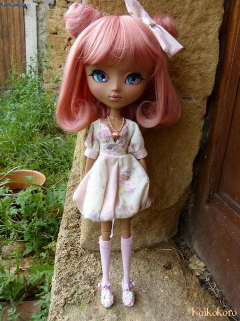 Les Vinyls de Koikokoro~Ileana, little vampire (Icydoll) 26383904814_97bdcec0ef_z