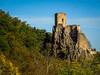 Castle on Rock by Julien//K