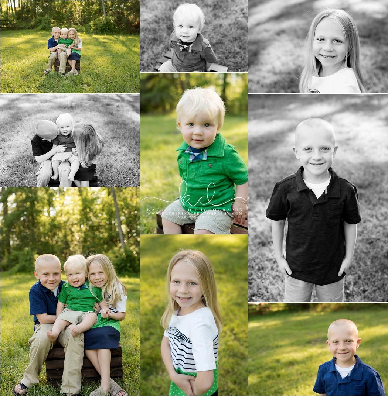 Fayetteville NC Newborn Photographer_0227