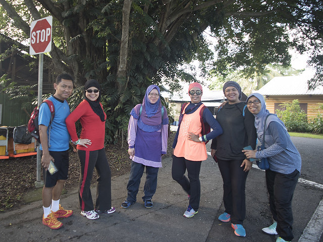 Pesta Ubin Run 2016