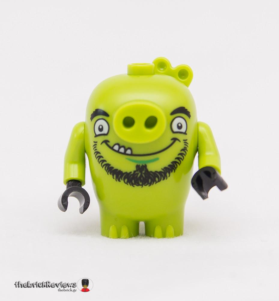 ThebrickReview: LEGO 75825 Piggy Pirate Ship 27045992321_2bd4368ebf_b