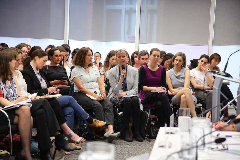 Achieving women's economic empowerment: what will it take?
