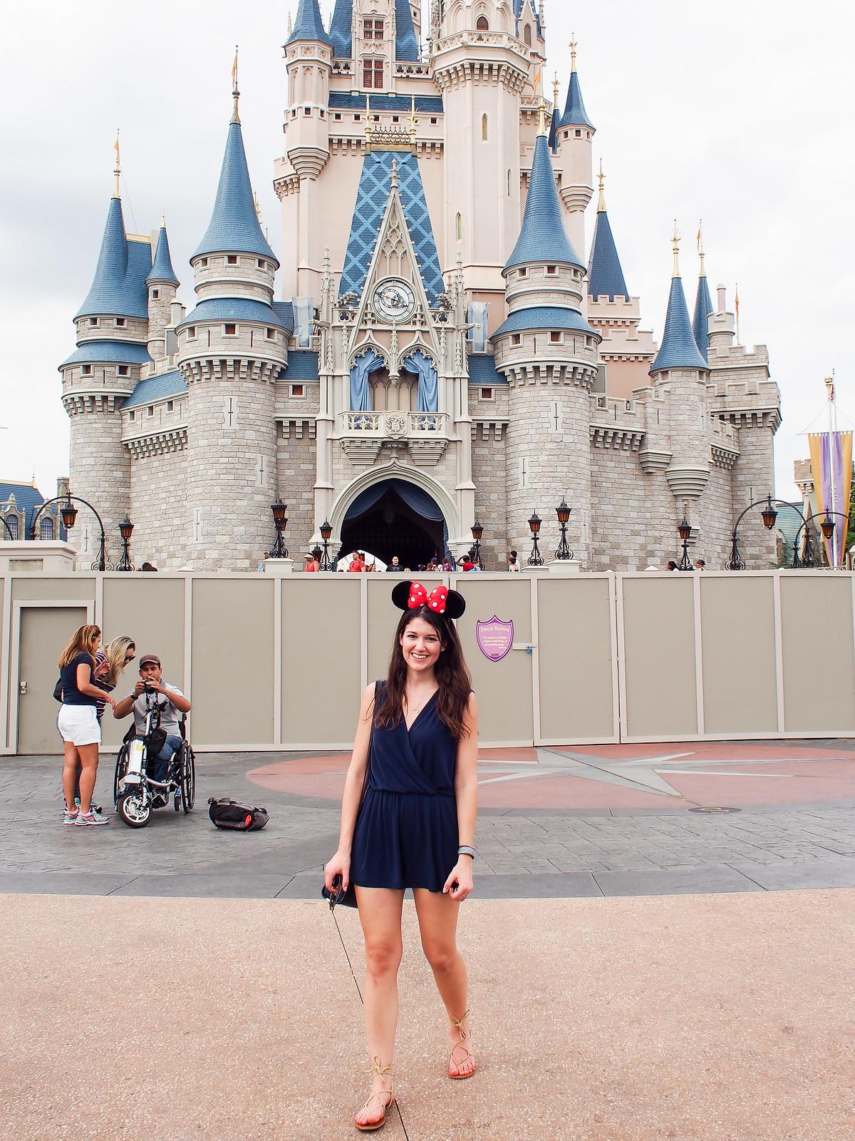 Disney World Packing Guide